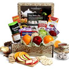 mother s day fruit snack gift box