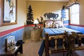 Horse Themed Bedrooms For Kids Cowgirl Magazine
