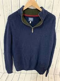joules clothing herdwick 1 4 zip wool
