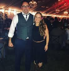 Chris Cillizza From CNN On Meeting Wife, Admiring Family To Fullest