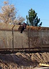 Mexico United States Barrier Wikipedia