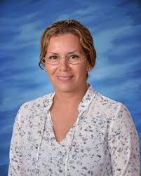 Mrs. Clark - Castleberry HS