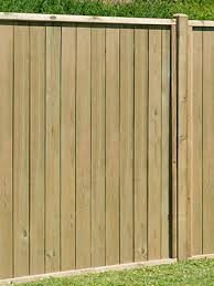 Forest Garden Forest Fence Horizontal T And G Panel 6 Ft Pack Of 3 Amazon Co Uk Garden Outdoors