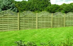 Fence Panels Marsland Timber