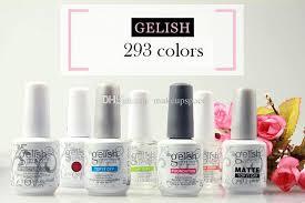 soak off nail gel polish for nail art