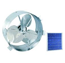 solar gable fans gable fans whole