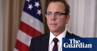 Designated Survivor review – Kiefer Sutherland winds up president of cliche  | US television | The Guardian