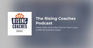 Adam Gierlach - Cornell Part Two - The Rising Coaches Podcast