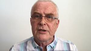 Pat Condell on the UK elite's disgraceful response to Brexit ...