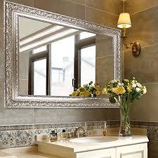 large decorative wall mirrors com