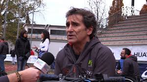 Intervista Alex Zanardi - YouTube
