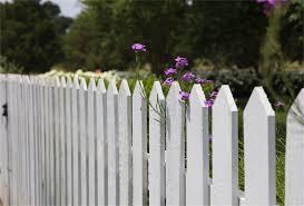 Boundary Fences Burnie City Council