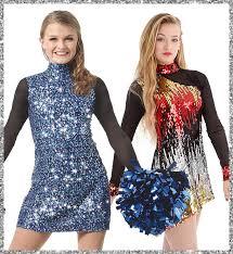 dance costumes just for kix