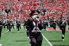 The Ohio State University Marching Band ...