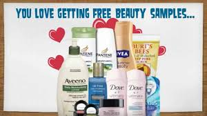 free beauty sles free makeup