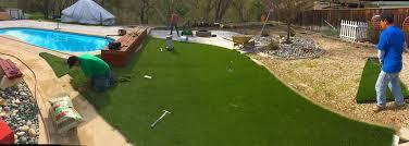 artificial turf installers bohol standard