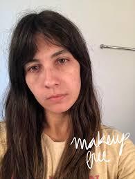 viver makeup free é possível