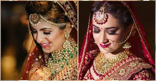 wedding makeup packages in delhi