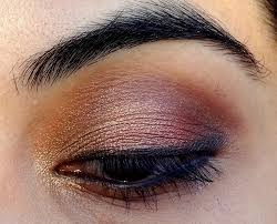 eye makeup after you have beautiful eyes