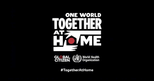 Watch One World: Together At Home Live ...