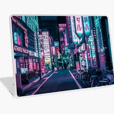 Anime Laptop Skins Redbubble