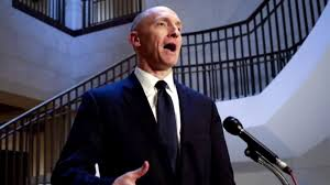 FBI releases FISA warrant for former ...