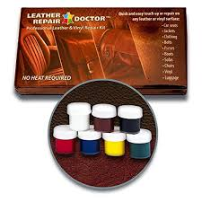 car upholstery repair kit leather