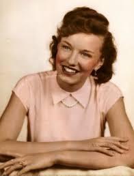 Marguerite Avis Stewart Swan (1934-1981) - Find A Grave Memorial