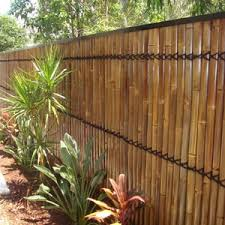 Cost Of Bamboo Fence Calculate 2020 Installation Prices Now