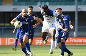 Serie A : Atalanta Bergamo-braked in Verona – Times Famous