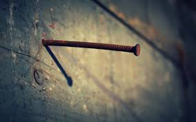 Wisdom Story What Can A Hammer And Some Nails Teach You About Anger