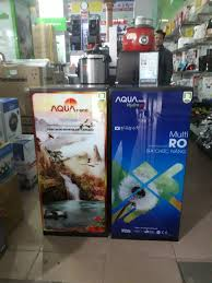 Máy lọc nước cao cấp Aqua Nano 10 cấp lọc 4D