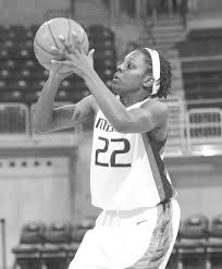 OPPONENTS Opponents F ALLON PHANORD. University of Miami Women s Basketball  - PDF Free Download