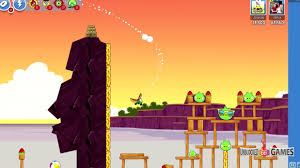 Angry Birds Unblocked Games 66 - YouTube