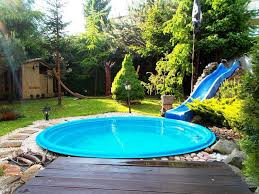 homemade swimming pool secrets