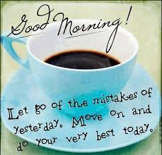 good morning wishes and love quotes cup of black coffee nice