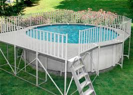 Swimming Pool Building Ideas Apartments