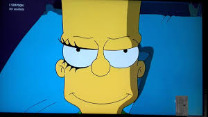 I Simpson stagione 27 ep 12 bart arancia meccanica - YouTube