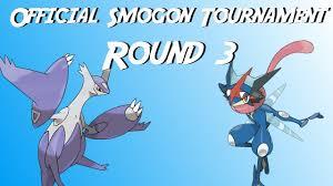 Pokemon Tournament Replay! OST Round 3 vs TheValkyrion: MEGA ...