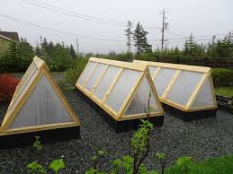 build cold frames raised bed covers