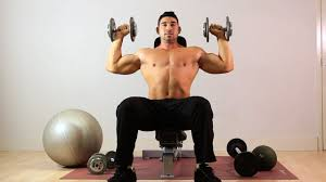 5 of the best shoulder exercises you