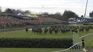 Virtual Grand National and Race ...