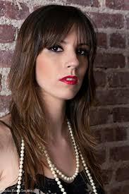 khadine clarke makeup artist on modelisto