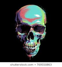 skull images stock photos vectors