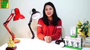 Lamp Viet - Review Hướng Dẫn Lắp Đặt Đèn Bàn Học Pixar giá 299K - 0349 543  156 - YouTube