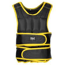 everlast everlast weight vest body