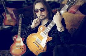 Ace Frehley Talks Trading Licks With Slash, Dueting With Paul Stanley |  Billboard