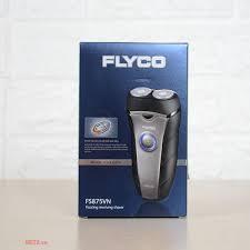 Máy cạo râu Flyco FS-875VN - META.vn