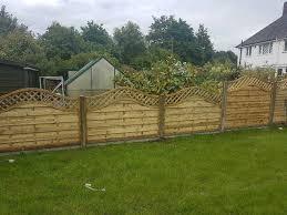 Fencing Repair Replacement Trustatrader