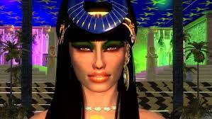 egyptian makeup at skyrim nexus